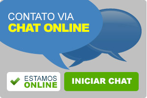 Atendimento Chat Online